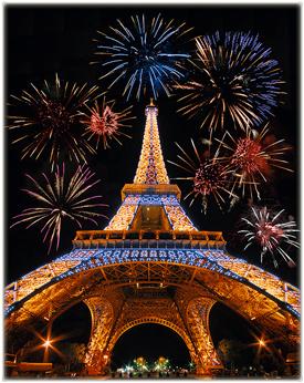 Eiffel tower:© Marianna Safronova.Photo Net